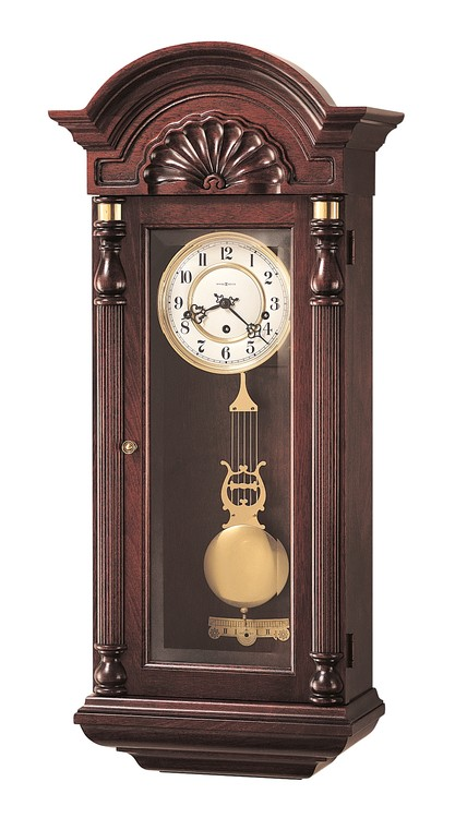 Howard Miller Jennison wall clock