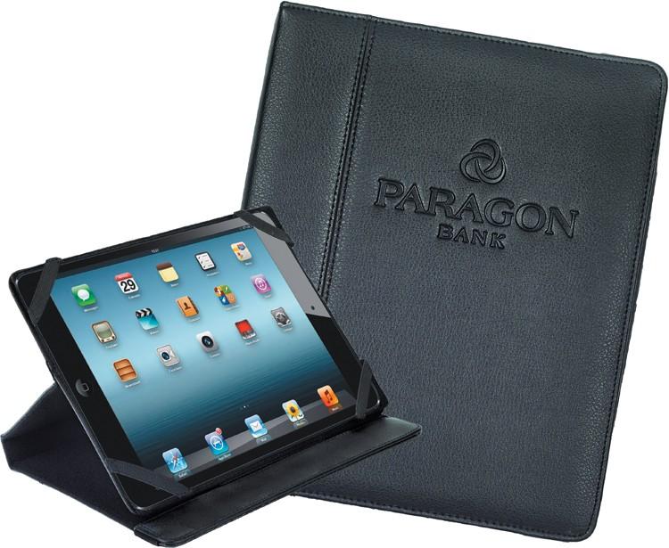 New Englander Tablet Stand & Case