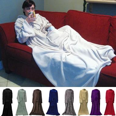 Soft Fleece Plush Blanket