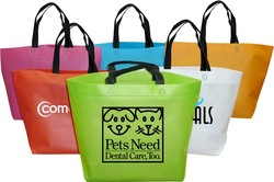 The Value Shoppers Tote!
