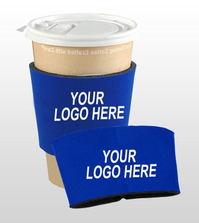 Velcro Coffee Cup Insulator