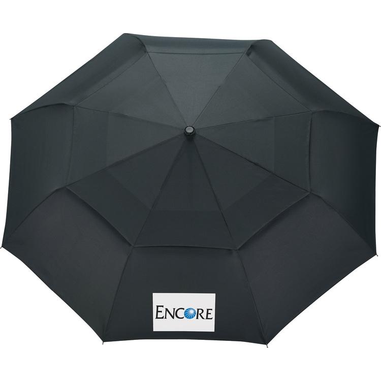 46 Chairman Auto Open/Close Vented Umbrella
