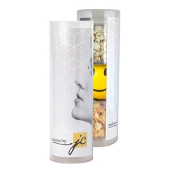 3 Piece Gift Stress Relief Popcorn Tube