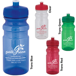 20 oz Eco Polyclear Bottle