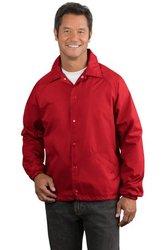 DISCONTINUED Sport-Tek - Sideline Jacket.