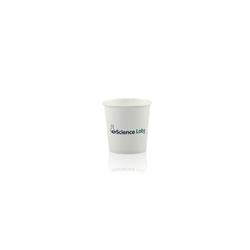 4 oz Paper Cup - White