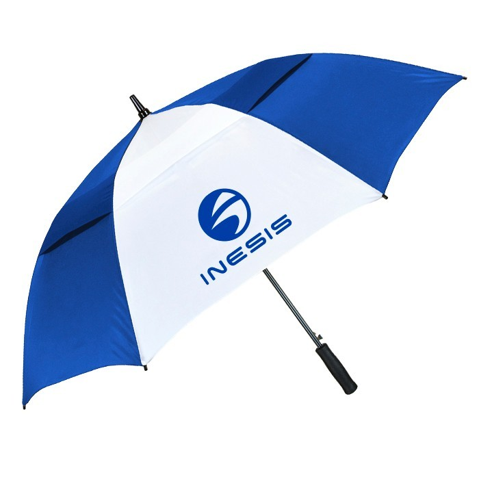 58 Full Size Auto Open Heavy Duty Umbrella SALE Until December 31, 2016