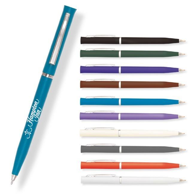 Hotel Classic Twist Pen