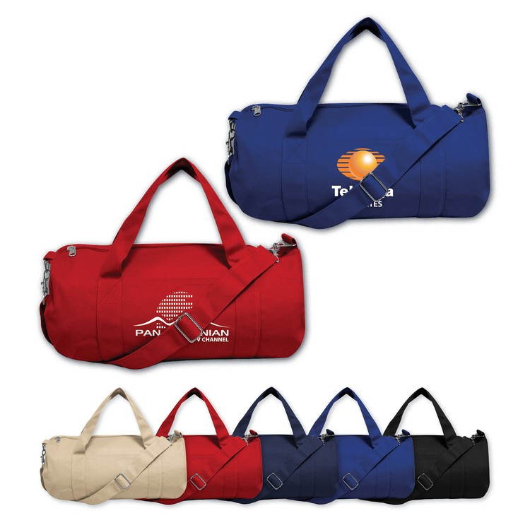 Brand Gear™ Delta™ Duffel Bag™