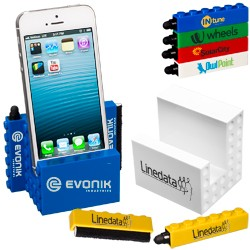 Logo-Blox Phone Accessories Set