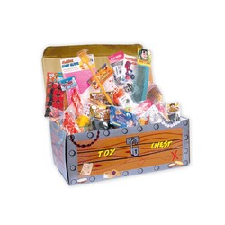 Bargain Toy Chest
