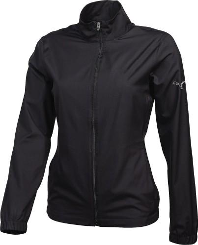 Women\'s Puma Golf Full Zip Wind Jacket