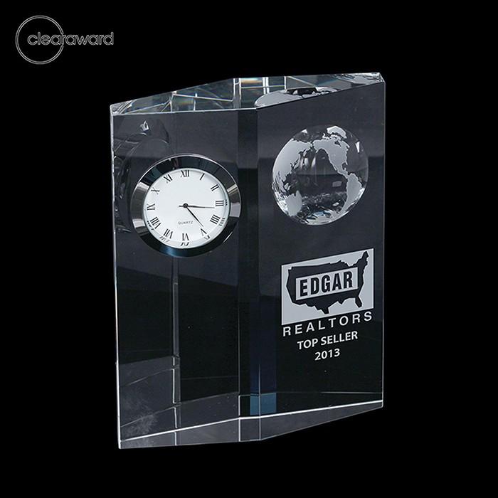 Clearaward Global Time