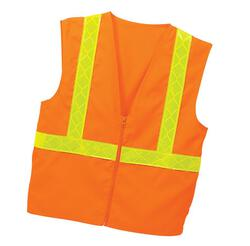 Port Authority - Safety Vest.