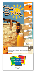 SLIDE CHART - Sun Safety