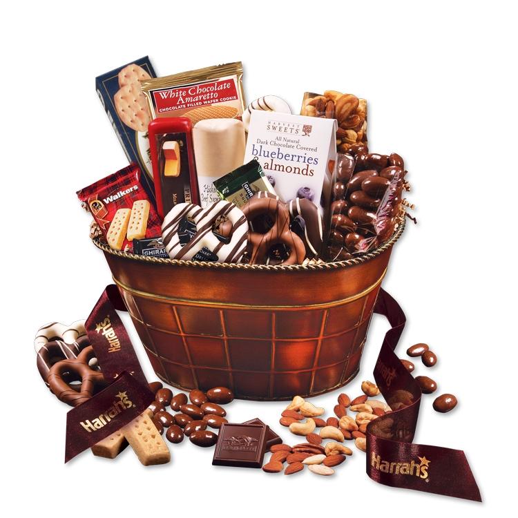 King's Feast Gift Basket - Gourmet Food Gift