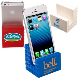 Logo-Blox Mobile Phone Stand