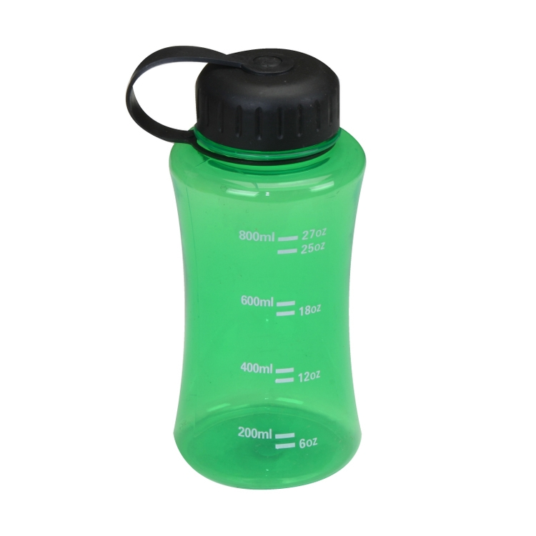 Clearance Item! 28 oz. Slimming Polycarbonate Water Bottle