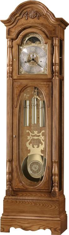 Howard Miller Schultz triple chime floor clock