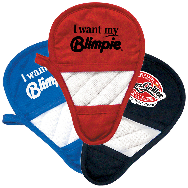 Finger Mitt - Promotional Products