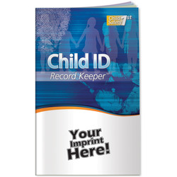 Better Book - Child ID Record Keeper