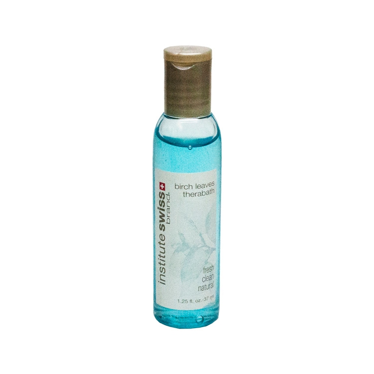 Institute Swiss Birch Leaves Therabath Gel (1.25 oz.)