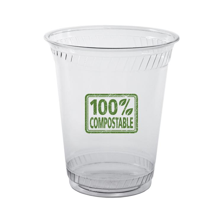 12/14 oz. Tall Greenware Cups