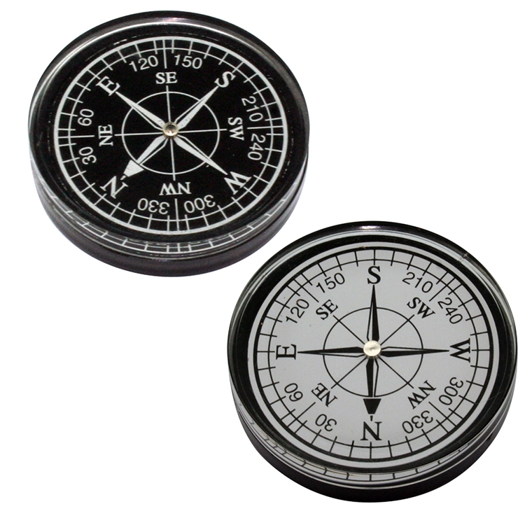 Small Resin Compass