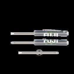 Level Rite Button Top/Reversible blade
