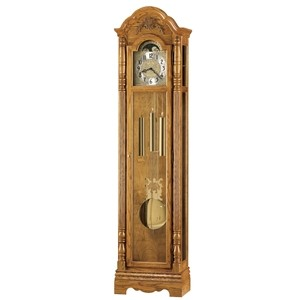 Howard Miller Joseph Westminster chime floor clock