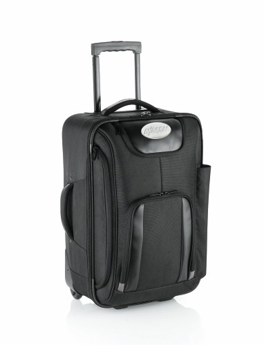 Portland 21 Wheeled Carry-On with Compu-Sleeve