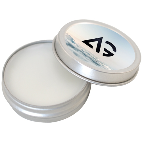 Lip Balm Tin SPF15 (USA MADE)