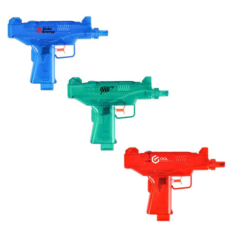 uzi water gun