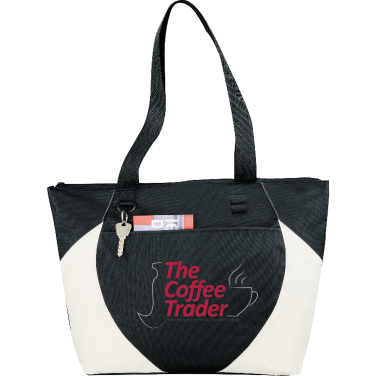 The Asher Meeting Tote