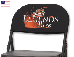 Venue Chair Back Cover