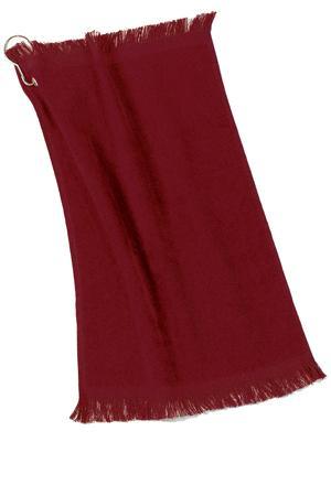 Port & Company - Grommeted Fingertip Towel.