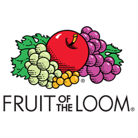 Fruit of the Loom promotional apparel