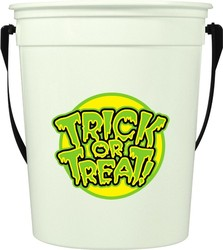 32-oz. Glow-in-the-Dark Pail
