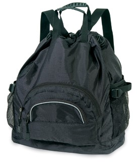 CARRY-ALL TOTE/BACKPACK