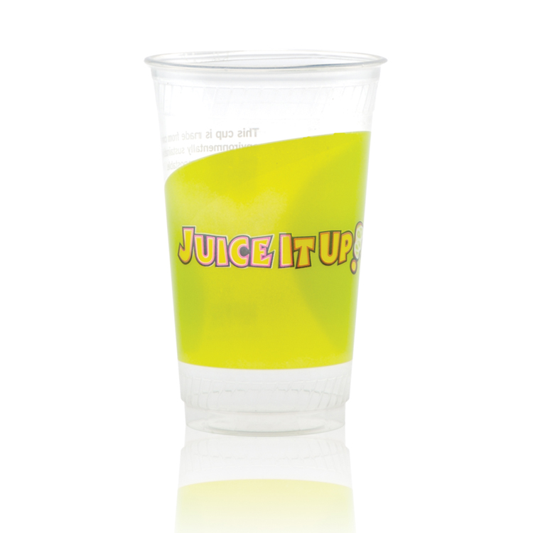 20 oz Clear Greenware® Cup - Hi-Speed