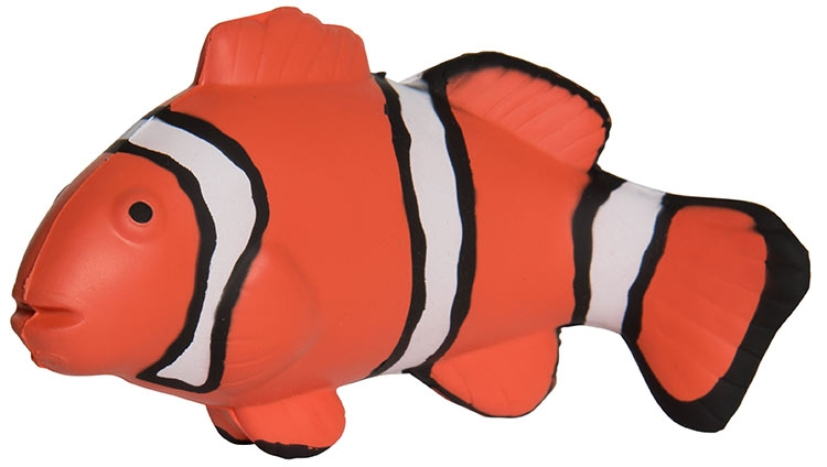 Clownfish Squeezies Stress Reliever
