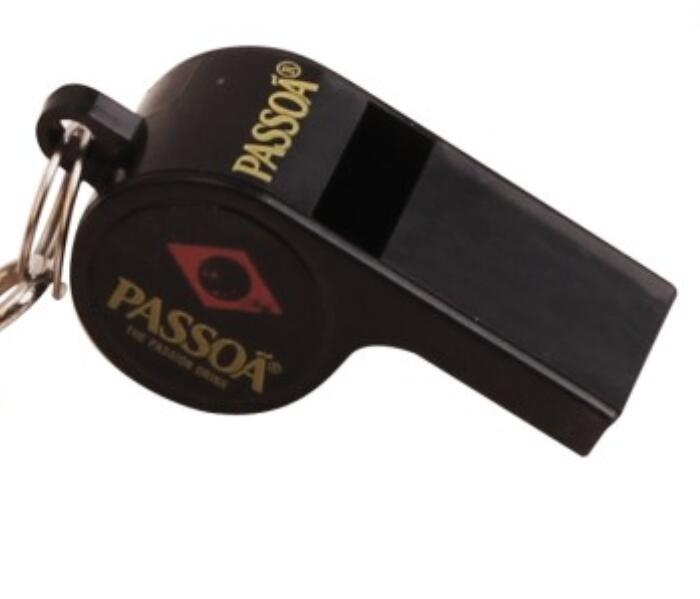 Sport Whistle With Key Chain