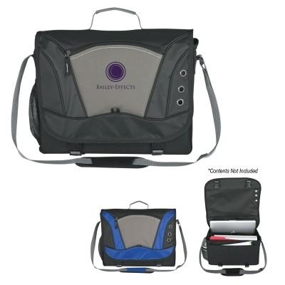 Mega Messenger Bag