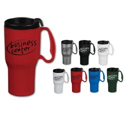 Brand Gear™ Roadster™ Car Travel Mug