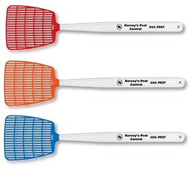 The World's Best Fly Swatter