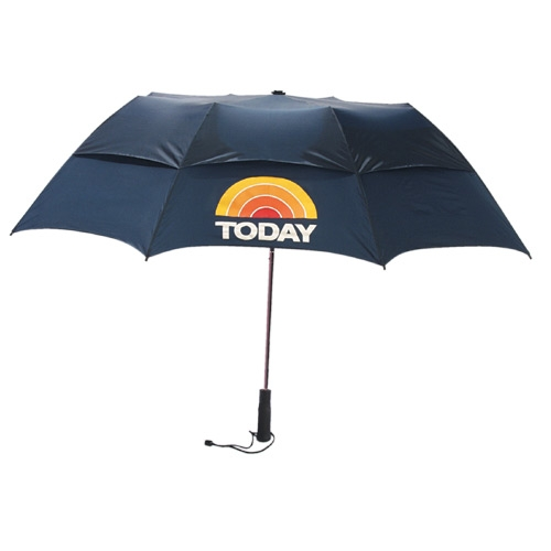 58 Inch Folding Vented Golf Umbrella SALE Until July 31, 2016
