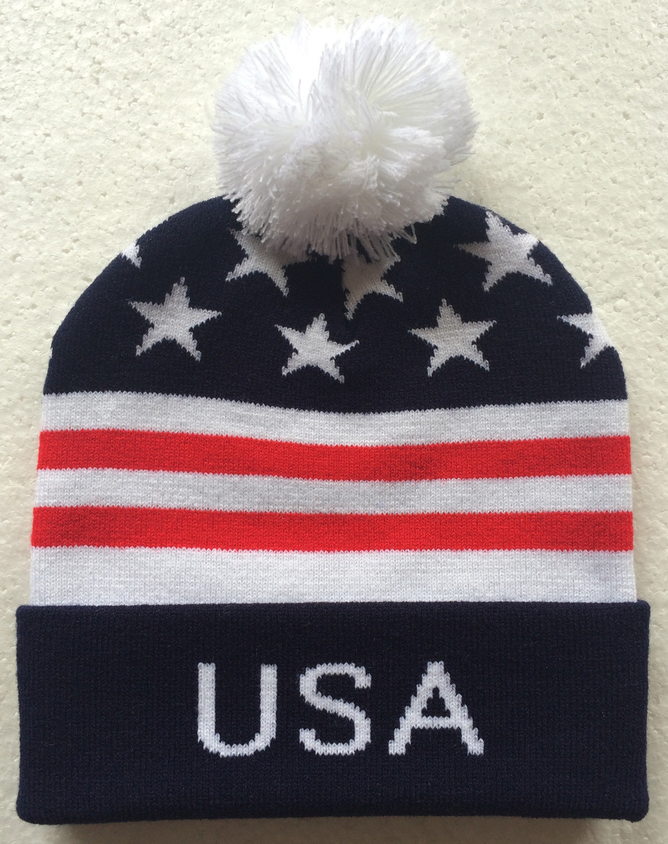 b34de9d6223 SM00034 - PMS color match Custom Knit Cap Hat with Beanie