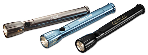 Workmate Aluminum Slim Flashlight