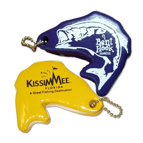 Bass Keyfloat - Jumping Bass Key Float