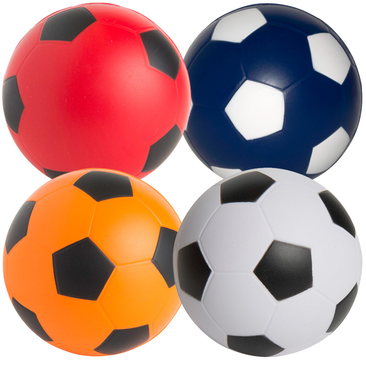 Soccer Ball Squeezies